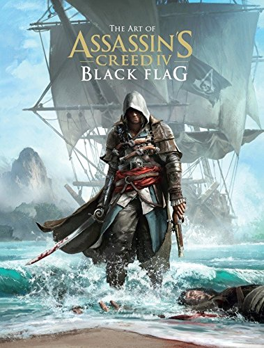 9781781169032: The Art of Assassin's Creed IV: Black Flag
