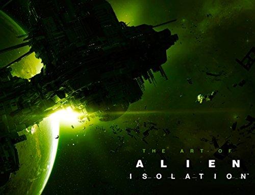 9781781169315: The Art of Alien: Isolation