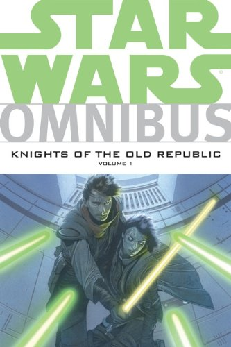9781781169360: Star Wars Omnibus: Knights of the Old Republic v. 1
