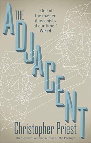 9781781169438: The Adjacent