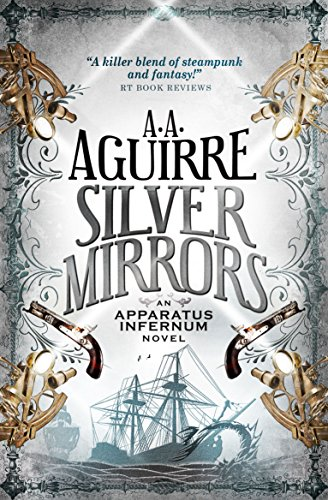 9781781169513: Silver Mirrors