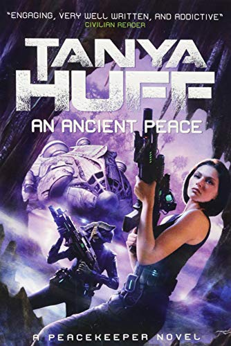 9781781169766: An Ancient Peace (Peacekeeper 1)