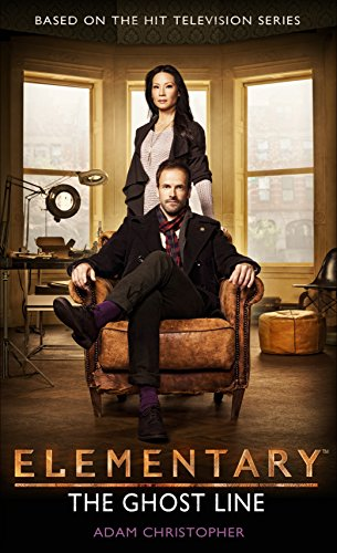Elementary: The Ghost Line: Christopher, Adam