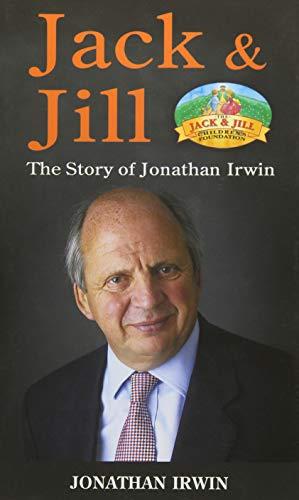 9781781172339: Jack & Jill: The Story of Jonathan Irwin