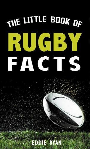 9781781173275: Little Book of Rugby Facts