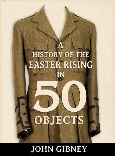 1916 in 50 Objects: Gibney, John