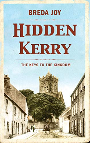 9781781174616: Hidden Kerry