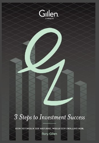 9781781190036: 3 Steps to Investment Sucess: How to Obtain the Returns, While Controlling Risk