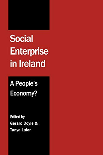 9781781190708: Social Enterprise in Ireland: A People's Economy?