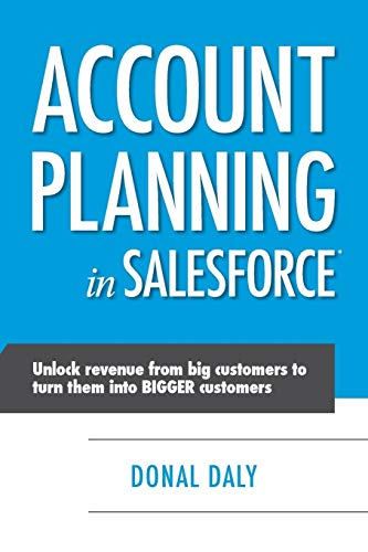9781781190876: Account Planning in Salesforce