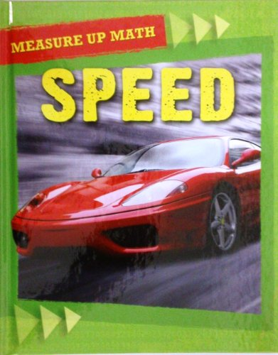 9781781210529: Speed (Measure Up Math)