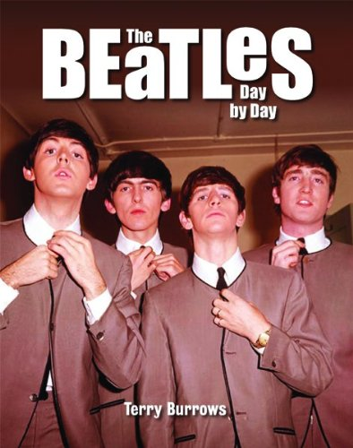 9781781210550: The Beatles Day by Day: Single