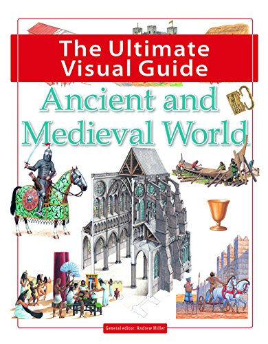 9781781211335: The Ultimate Visual Guide - Ancient and Medieval World