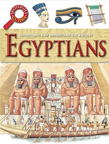 Spotlights - Egyptians: Grant, Neil