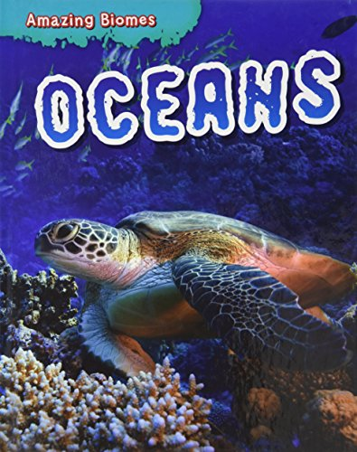 Oceans (Hardcover): Leon Gray