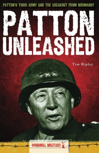 9781781212684: Patton Unleashed