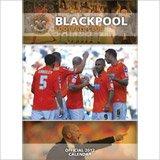 9781781240328: Blackpool Fc Club 2012 Wall Football Official Calendar
