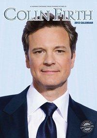 9781781243060: Colin Firth - Calendar 2013 Colin Firth (in 29,7 cm x 42 cm)