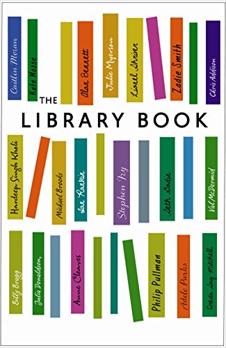 The Library Book: Anita Anand, Ann