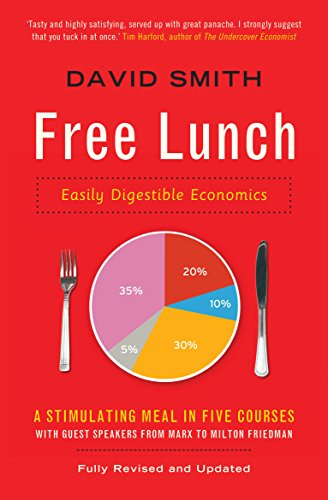 9781781250112: Free Lunch