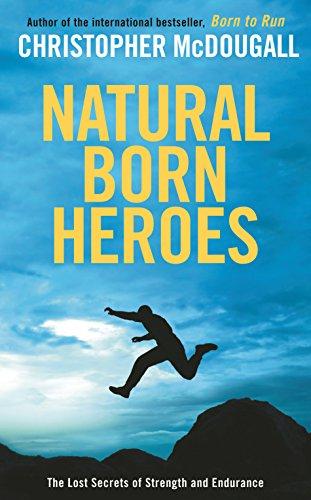 9781781250129: Natural Born Heroes