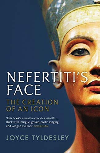 9781781250518: Nefertiti's Face: The Creation of an Icon