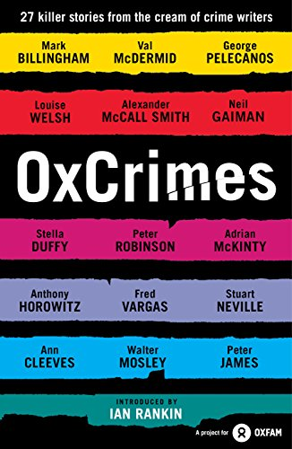 9781781250648: OxCrimes: 27 Killer Stories from the Cream of Crimewriters