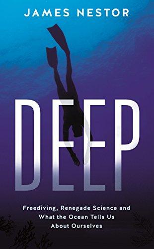 9781781250655: Deep: A Sea Odyssey