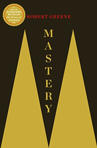 9781781250914: Mastery (The Robert Greene Collection)