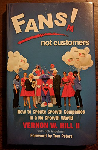 9781781251126: Fans Not Customers