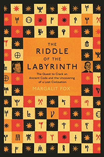 9781781251324: Riddle of the Labyrinth: The Quest to Crack an Ancient Code and the Uncovering of a Lost Civilisation