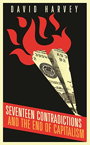 9781781251607: Seventeen Contradictions and the End of Capitalism