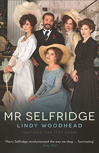9781781251898: Shopping, Seduction & Mr Selfridge