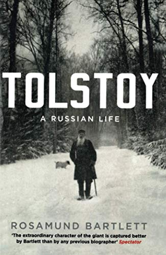 9781781251911: Tolstoy: A Russian Life