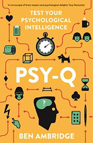 9781781252116: Psy-Q: A Mind-Bending Miscellany Of Everyday Psychology