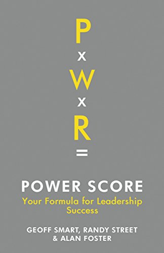 9781781252147: Power Score: Your Formula for Leadership Success