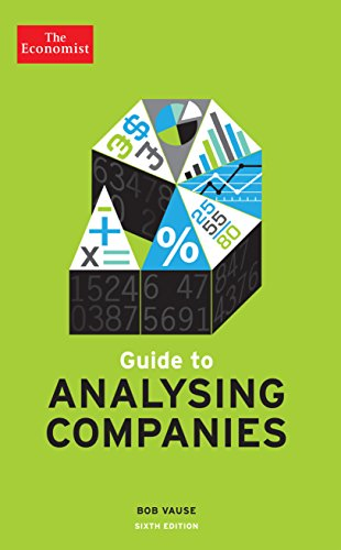 9781781252307: The Economist Guide To Analysing Companies 6th edition
