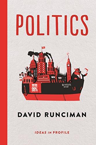 9781781252574: Politics: Ideas in Profile