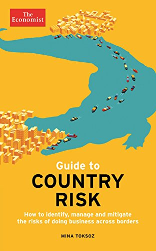 9781781252598: The Economist Guide to Country Risk