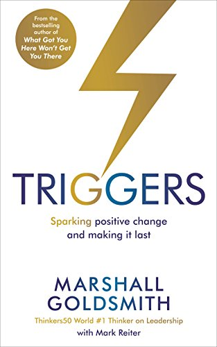 9781781252819: Triggers: Sparking positive change and making it last