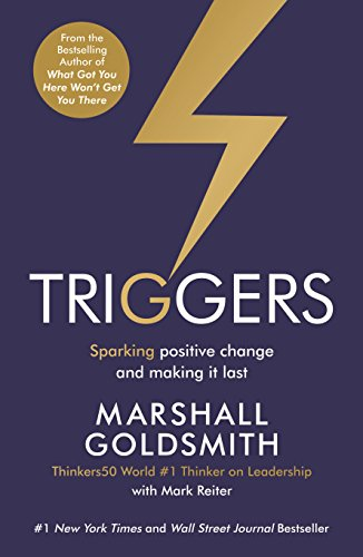 9781781252826: Triggers: Sparking positive change and making it last
