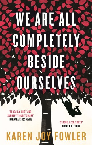 9781781252956: We Are All Completely Beside Ourselves: Shortlisted for the Man Booker Prize 2014