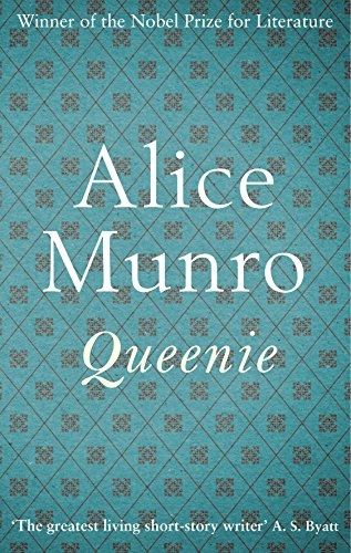 Queenie: Alice Munro