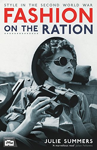 9781781253267: Fashion On The Ration