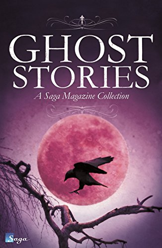 9781781253724: Ghost Stories: A Saga Magazine Collection