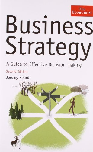 9781781253847: Business Strategy