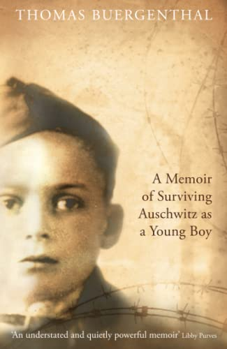 9781781254004: A Lucky Child: A Memoir of Surviving Auschwitz as a Young Boy