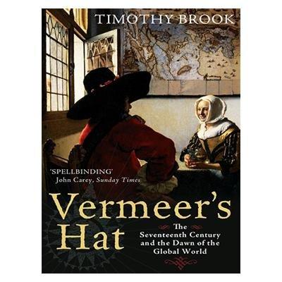 9781781254196: Profile Books Ltd Vermeers Hat