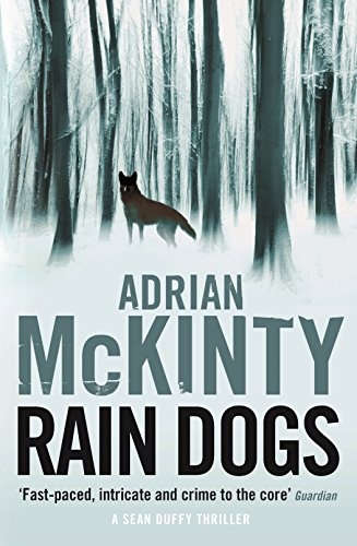9781781254578: Rain Dogs (Detective Sean Duffy)