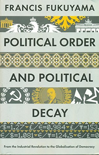 9781781255001: G.B.Books Political Order And Political Decay